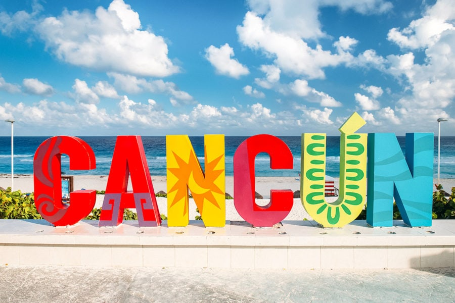 Traveling Cancun (Part 1)
